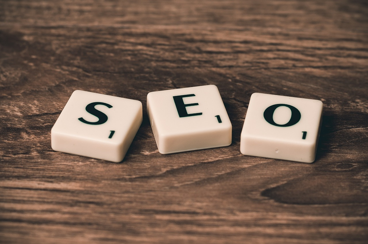 SEO for Growing Your Small Business