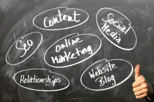 Why Consider Outsourcing Online Marketing for Your Business
